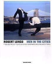 Men in the Cities by Robert Longo (2009-02-01)