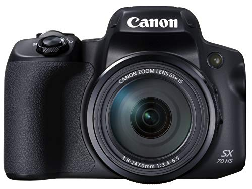 Canon Powershot SX70 HS 65 Multiplier_x