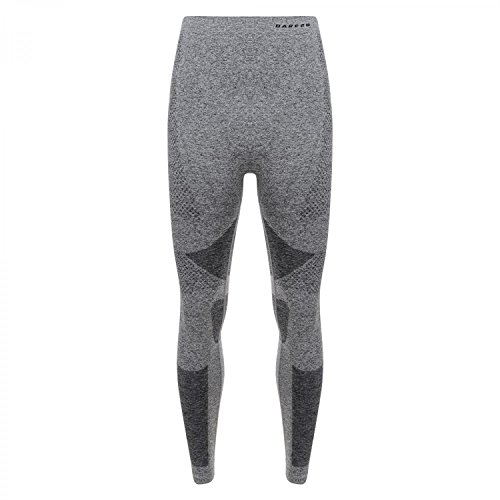 Dare 2b Zonal III Legging Homme, CharcoalGrey, FR : 2XL (Taille Fabricant : 2/3XL)