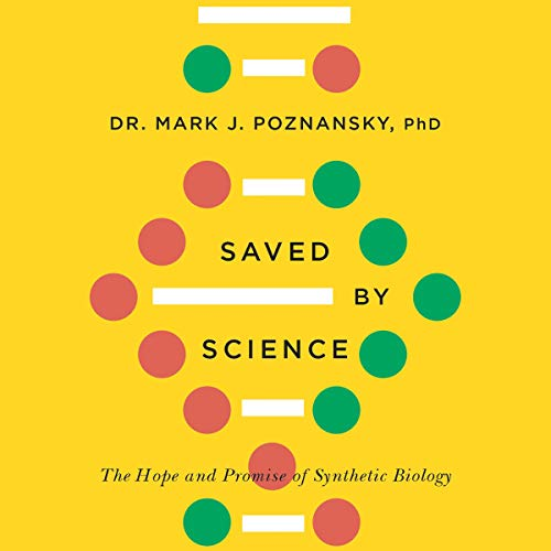 Saved by Science  By  cover art