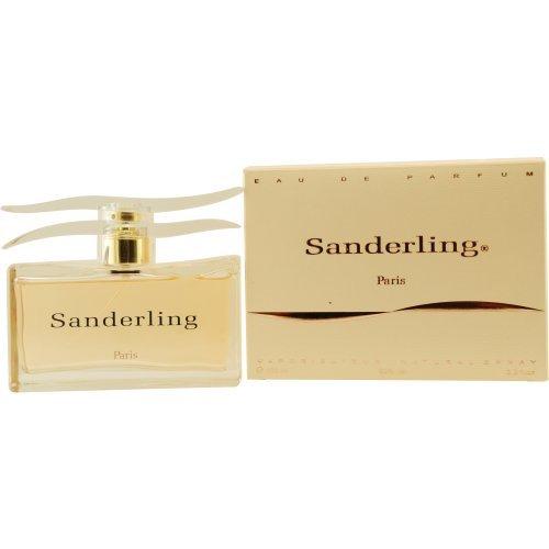 Sanderling by Yves De Sistelle Eau De Parfum Spray for Women, 3.4 Ounce by Yves De Sistelle