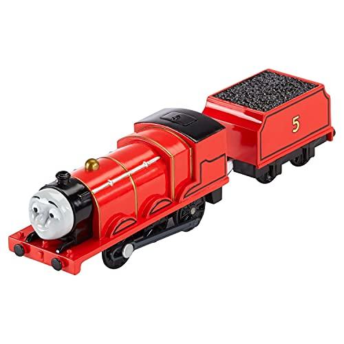 Thomas & Friends - Locomotora motorizada, Personaje...
