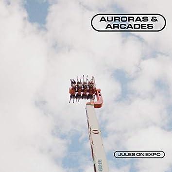 Auroras & Arcades