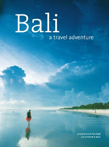 Bali: A Travel Adventure (Travel Adventure Series) (English Edition)