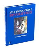Bill Sienkiewicz - Revolution