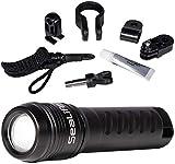 SeaLife Mini 600 HD Photo-Video Light by SeaLife