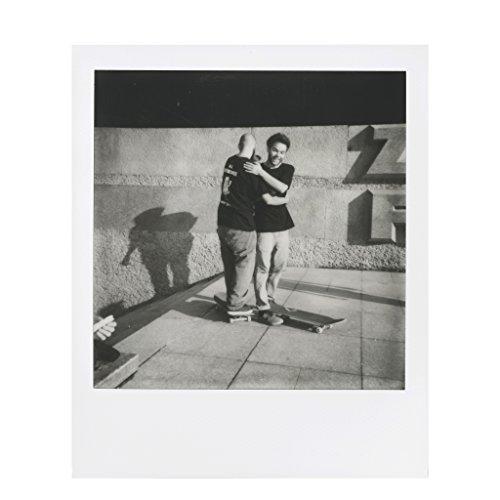 Polaroid Originals B&W Film for 600 (4671)