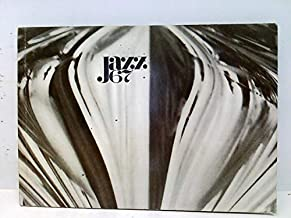 Jazz 1967 Catalogue Deutsche Grammophon Gesellschaft