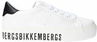 Bikkembergs K3A4 - Zapatillas con cordones