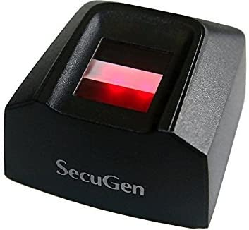 wholesale SecuGen 2021 Hamster Pro high quality 20 (Renewed) sale