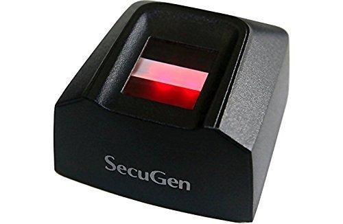SecuGen Hamster Pro 20 (Renewed)