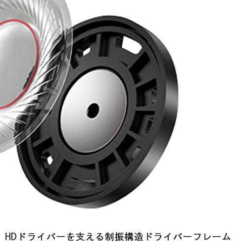 Panasonic(パナソニック)『ステレオヘッドホン(RP-HD5)』