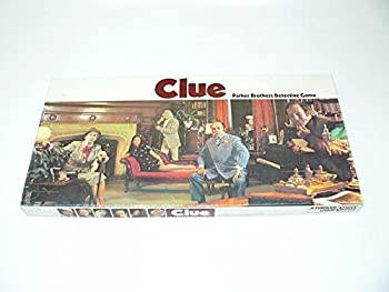Best 1972 clue board game Reviews