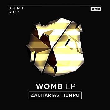 Womb EP