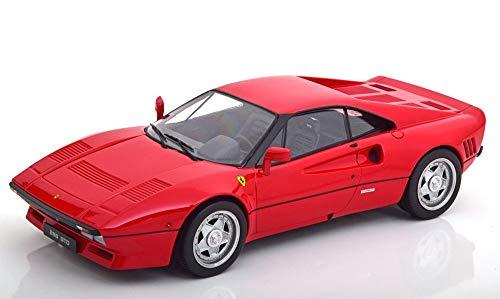 KK Scale KKDC180411 - Ferrari 288 GTO 1984 Red - Escala 1/18 - Modelo Coleccionable