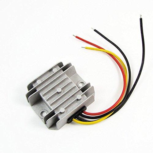 Convertisseur DC DC Module abaisseur Buck 12V / 24V à 5V 8A 40W alimentation de voiture