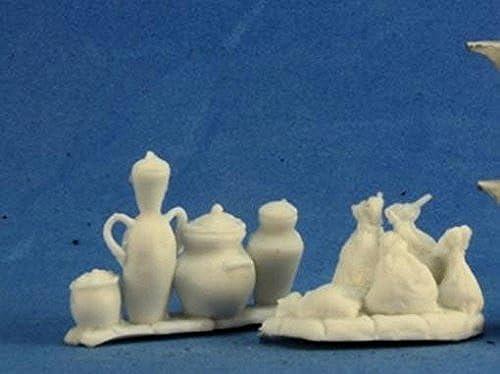 Bones Bags and Jars Miniature Reaper by Reaper