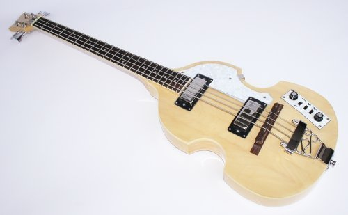 Cherrystone 4260180888768 MPM Violinb/Beatles/E-Bass BB2 N