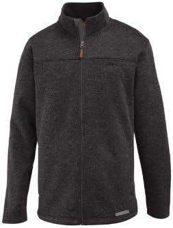 Merrell Men's Montrose Sweater, Black, Large