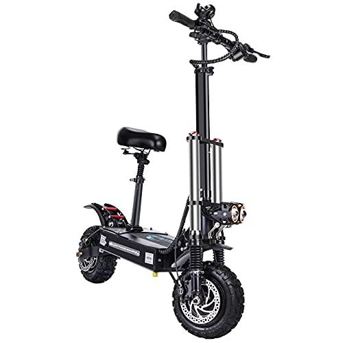 GUNAI Scooter eléctrico Todoterreno 5600W...