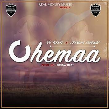 Ohemaa (feat. Jamon Marley)