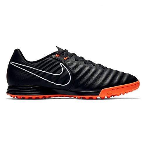 Nike Scarpe Calcetto Tiempo LegendX VII Academy TF Fast AF Pack Nero 39