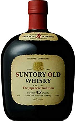 サントリー ウイスキー オールド 700ml
