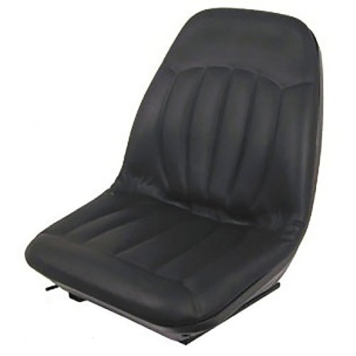 One New Seat Made to Fit Bobcat Skidsteer Models A220 A300 S100 S130 S150 540 543 553 643 645 742B 743 751 843 853