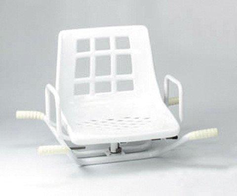 Ortopedia Moliner Silla giratoria para bañera