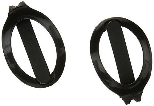 Goody Ouchless Flex Hair Barrette, Small, 2 count, Assorted Colors