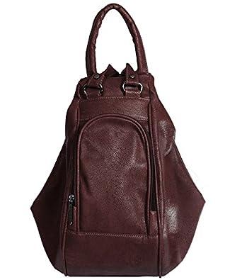 Fristo women's handbags (FRB-076) Brown