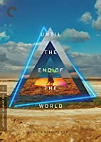Until the End of the World (Criterion Collection) [DVD]