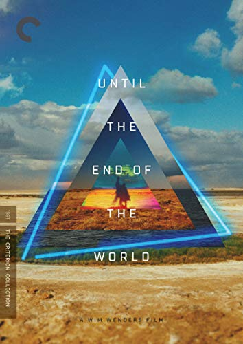 Until the End of the World (The Criterion Collection)