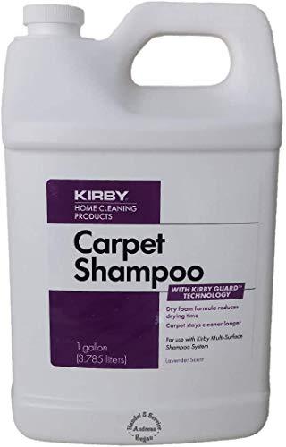 Preisvergleich Produktbild Kirby Shampoo (1 Gallon) by Kirby