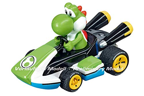 Carrera RC 370430004 2,4GHz Mario Kart(TM) Mini RC, Yoshi