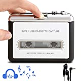 Best Cassettes To Mp3s - Retround Cassette Player Portable Walkman Cassette Tape Player Review