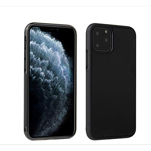 Estuche para teléfono antigravedad para iPhone 12 11 Pro XR XS Max SE 2020 6S 7 8 Plus Estuches a prueba de golpes Magical Nano Suction Adsorbed Cove