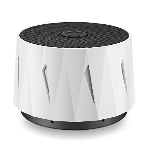 WITTI DOZZI | White Noise Noise Machine for Baby, Sleeping, Office Privacy. Lightweight Portable for...