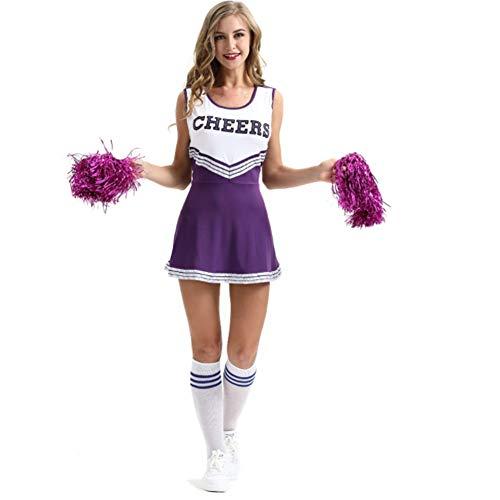 Catálogo de Ropa de Cheerleading y animación para comprar online. 10