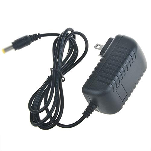 FYL 12V AC Adapter Power Supply Charger Cord for Toshiba SD-P1900