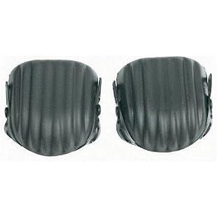 Kneepads for Tile mod. Short Polyurethane Foam 16x14 cm Maurer