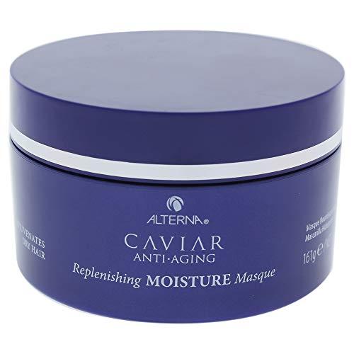 Alterna - Masque Hydratant pour Cheveux Secs et Abimés - Caviar Anti-Aging Replenishing Moisture Masque - 150ml