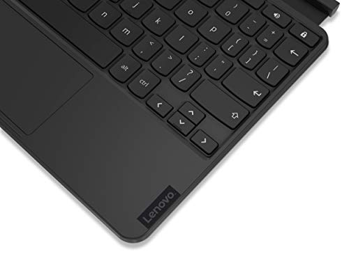 Lenovo IdeaPad Duet Chromebook (10,1 Zoll, 1920x1200, Full HD, WideView, Touch) Tablet-PC (Octa-Core, 4GB RAM, 64GB eMCP, WLAN, ChromeOS) blau-grau - 7