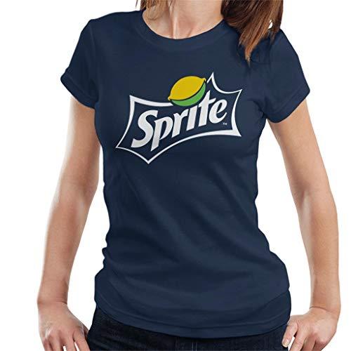 Sprite Lemon Logo Women's T-Shirt