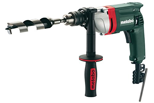 Metabo 6.00580.00 600580000-Taladro BE 75-16 750W, 470 W