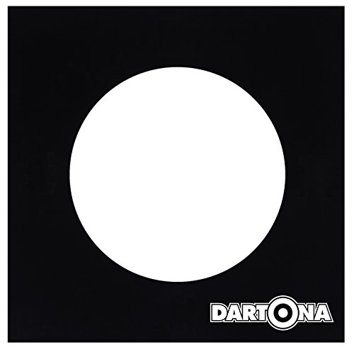 Dartona Dartboard Surround viereckig