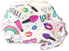 Bari Lynn Cosmetic Bag Glam
