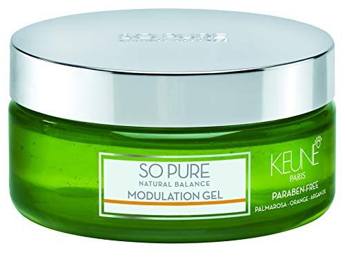 Keune So Pure Modulation Gel pour les cheveux 200ml