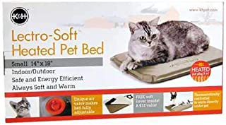 K&H KH Lectro Soft Heated Pet Bed (14
