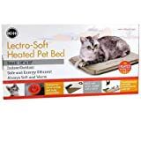 K&H KH Lectro Soft Heated Pet Bed (14' x 18')